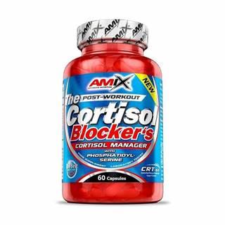 Amix The Cortisol Blocker&