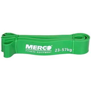 Force Band posilovací guma zelená