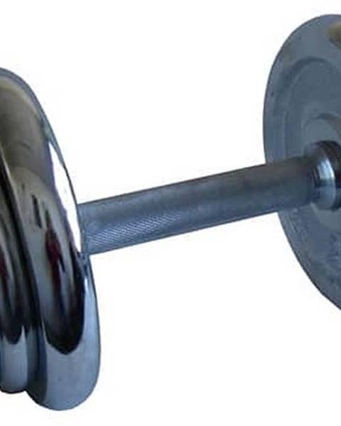 Acra ACRA Jednoruční nakládací činka - 15 kg