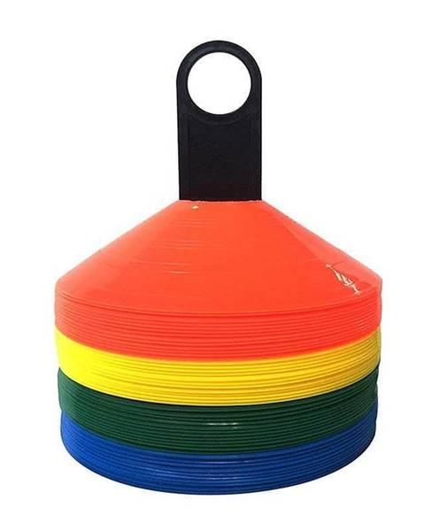 Sedco Kužely/vytyčovací mety SEDCO - SET 40KS mix barev