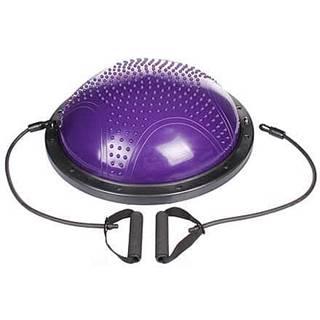 BB Point balanční míč fialová