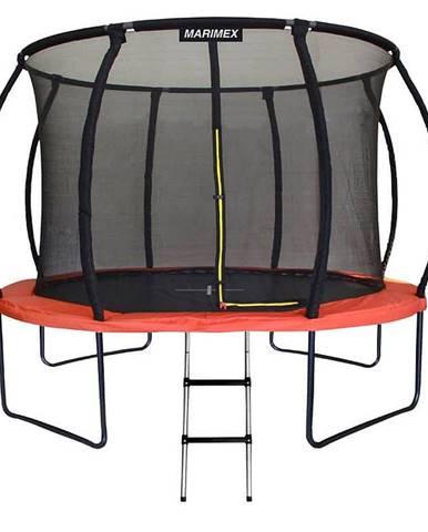 Trampolína Marimex Premium 366 cm