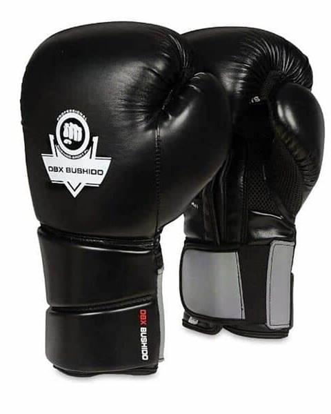 BUSHIDO Boxerské rukavice DBX BUSHIDO B-2v9 10oz.