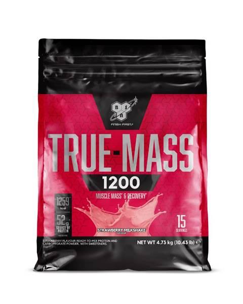 BSN BSN True Mass 1200 4650 g vanilka