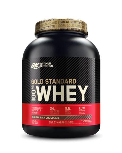 Optimum Nutrition Optimum Nutrition 100 Whey Gold Standard 2270 g