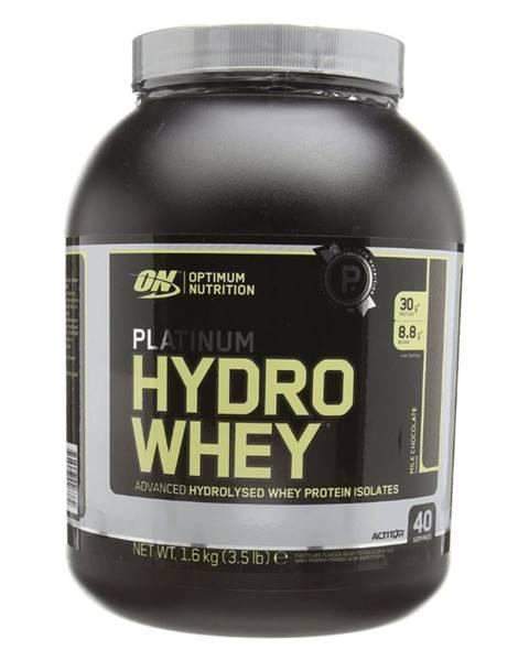 Optimum Nutrition Optimum Nutrition Platinum Hydrowhey 1590 g čokoláda