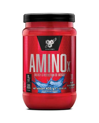 BSN Amino X 435 g modrá malina