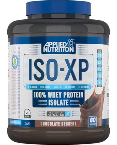 Applied Nutrition ISO-XP 1000 g choco bueno