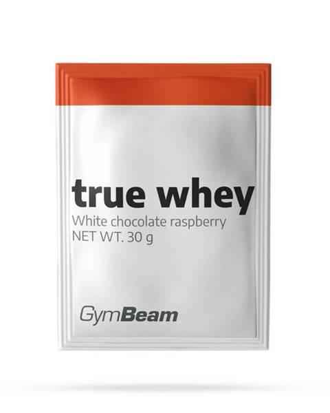 GymBeam GymBeam Vzorka True Whey 30 g čokoláda kokos
