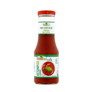 Primavika BIO Kečup jemný 315 g
