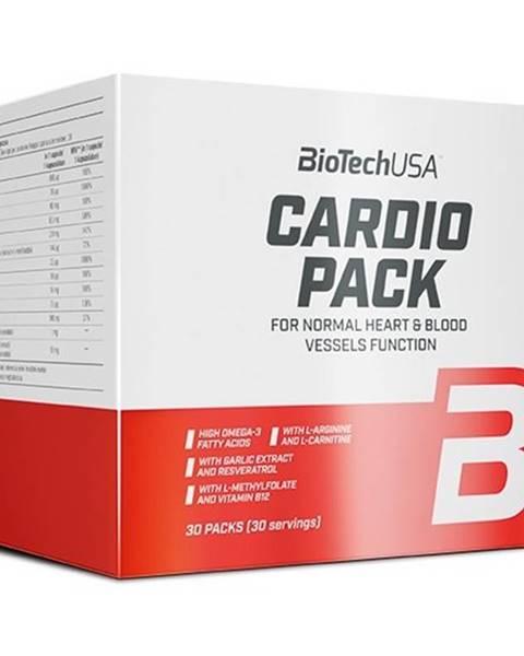 Biotech USA Cardio Pack - Biotech USA 30 balíčkov