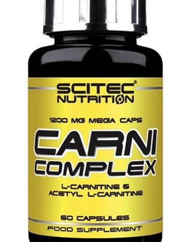 Carni Complex - Scitec Nutrition 60 kaps.
