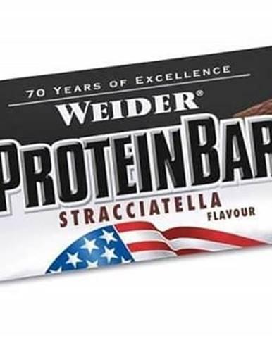 52% Protein bar 50g - Weider 52% Protein bar 50g - čokoláda
