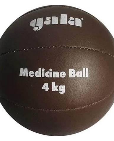 Míč medicinbal 0340S Gala 4 KG