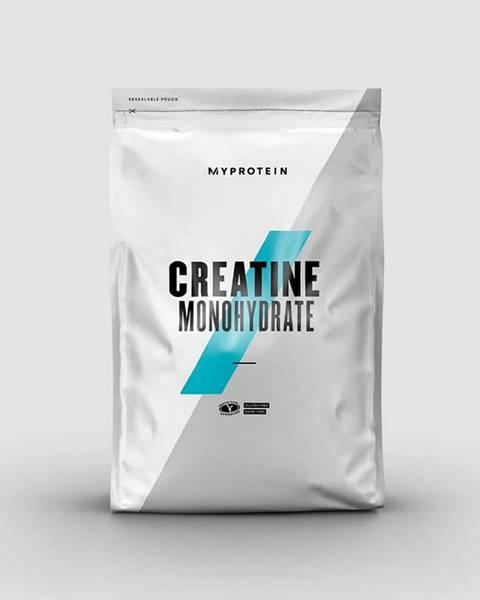 MyProtein MyProtein Creatine Monohydrate Hmotnost: 1000g