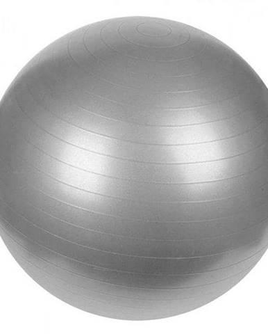 Gymnastický míč Sedco ANTIBURST - Stříbrná