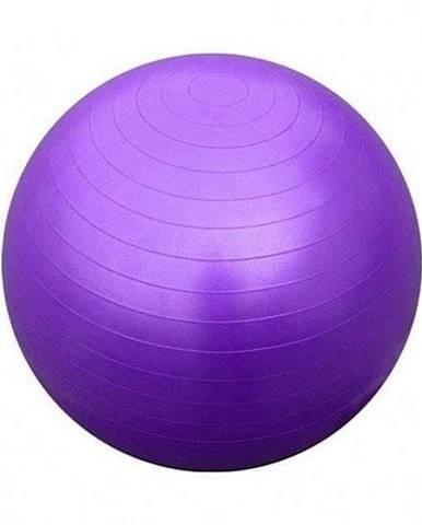 Gymnastický míč Sedco ANTIBURST - Fialová
