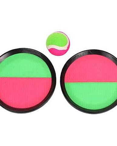 Catch Ball 2x rukavice + míček