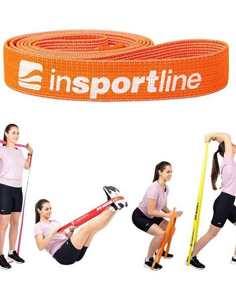 Insportline Posilňovacia guma inSPORTline Rand Strong