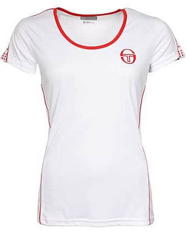 Phoenix T-Shirt dámské tričko bílá-červená Velikost oblečení: S