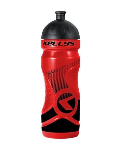 Cyklo fľaša Kellys SPORT 2018 0,7l Red