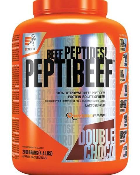 Extrifit PeptiBeef - Extrifit  2000 g Choco Coco
