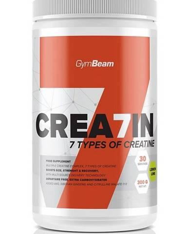 Crea7in - GymBeam 300 g Green Apple