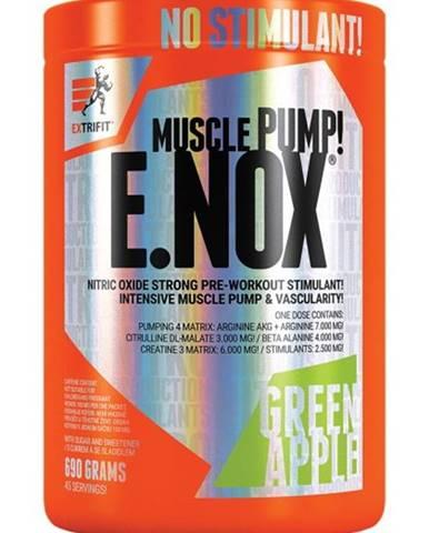 Muscle Pump E.NOX - Extrifit 690 g Jablko