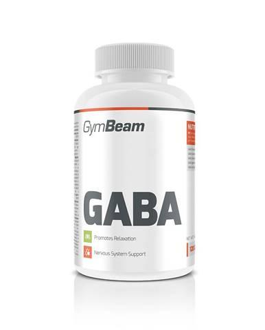GymBeam GABA 120 kaps