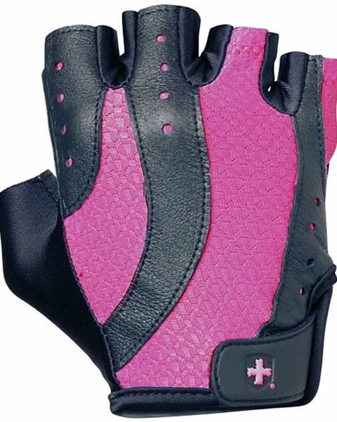 Harbinger Harbinger Dámske fitness rukavice Pro Pink  S