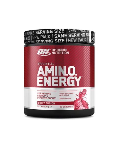 Optimum Nutrition Optimum Nutrition Amino Energy 270 g citrón limetka