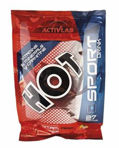 Activlab HOT Sport Drink 1000 g čerešňa
