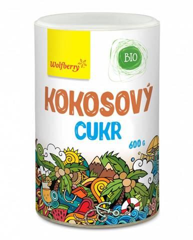 Wolfberry BIO Kokosový cukor 600 g