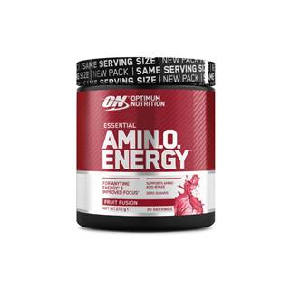 Optimum Nutrition Amino Energy 270 g citrón limetka