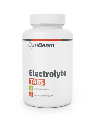 GymBeam Elekktrolyty TABS 90 tab.