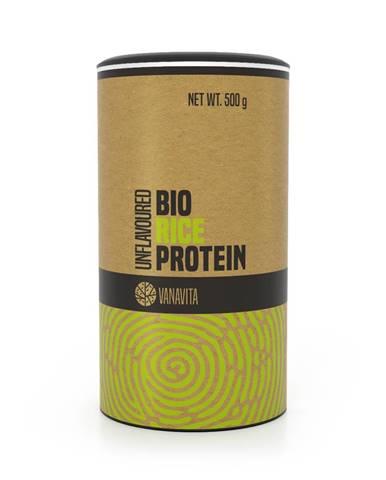 VanaVita BIO Ryžový proteín 500 g