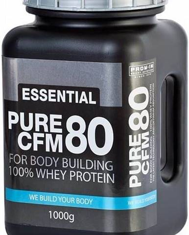 Essential Pure CFM 80 30g Čokoláda