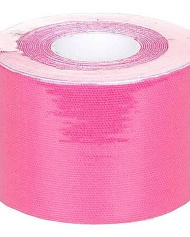 Kinesio Tape tejpovací páska růžová