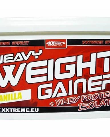 Maximum Heavy Weight Gainer 3000g, Čokoláda