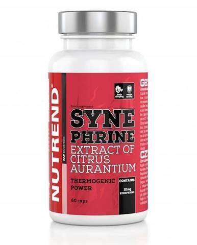 Nutrend Synephrine 60 kapsúl 60cps