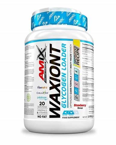 Amix WaxIont Příchuť: Lemon-Lime, Balení(g): 50g