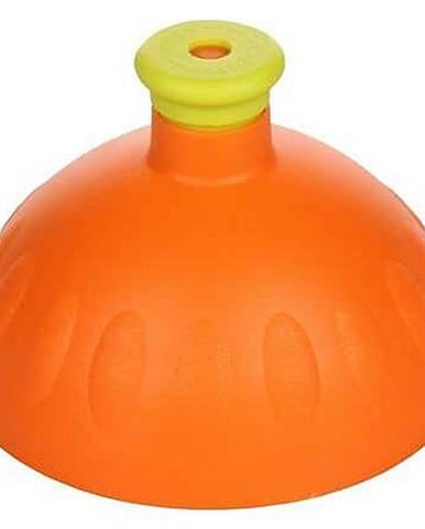 Náhradní víčko Zdravá láhev oranžová
