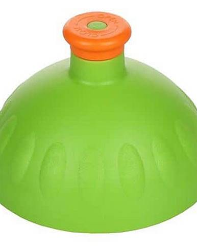 Náhradní víčko Zdravá láhev zelená