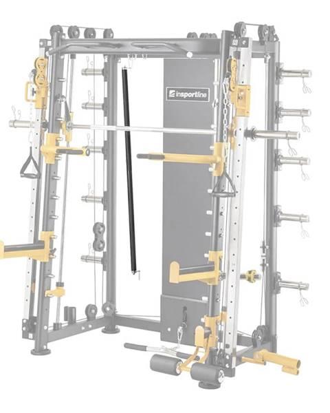 Insportline Príslušenstvo k stojanu inSPORTline CC400 - dlhá tyč s okami