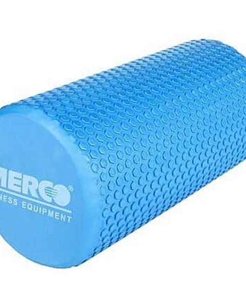 Merco Yoga EVA Roller jóga válec modrá Délka: 30 cm
