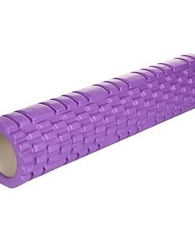 Yoga Roller F5 jóga válec fialová