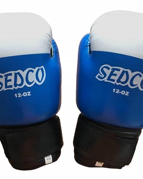 Sedco Box rukavice SEDCO 12 OZ - Modrá