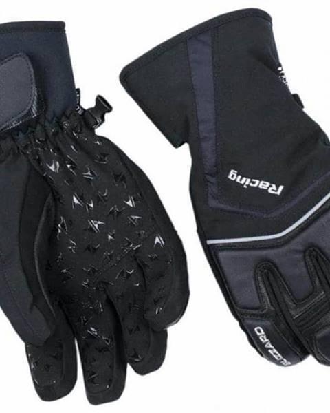 Blizzard Lyžařské rukavice Blizzard RACING SKI GLOVES - Velikost 8