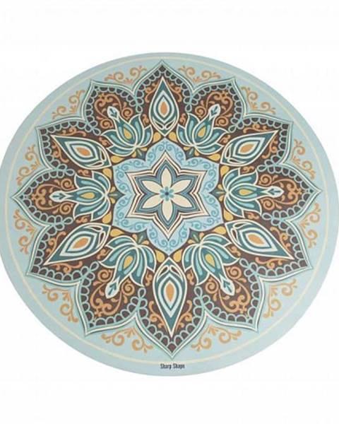 eFitness Podložka na jógu Mandala
