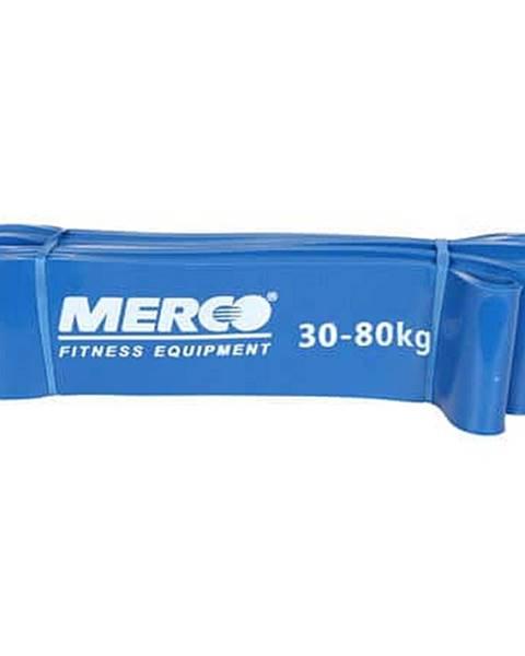 Merco Force Band posilovací guma modrá